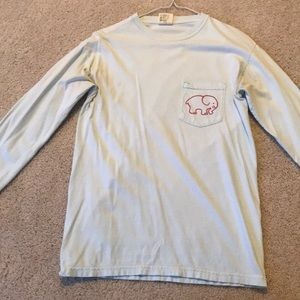 Ivory Ella Shirt!
